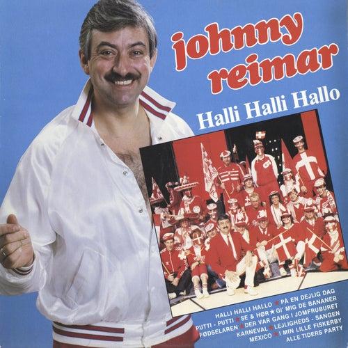 Halli Halli Hallo de Johnny Reimar