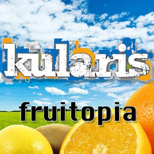 Fruitopia EP by Kularis