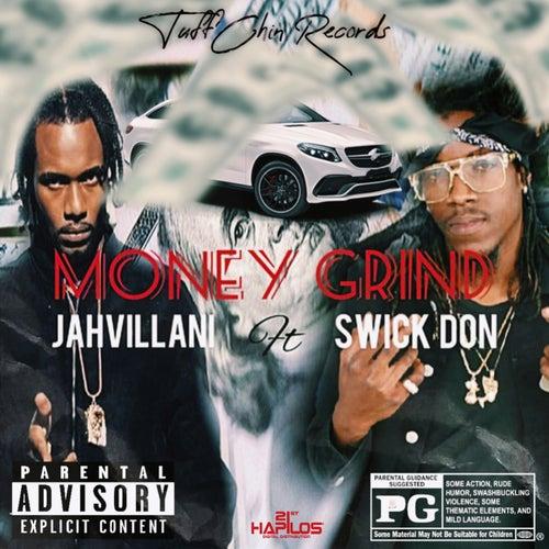 Money Grind by Jahvillani