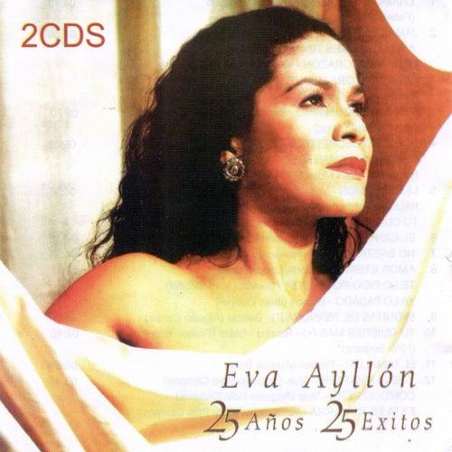 25 Años, 25 Exitos de Eva Ayllón