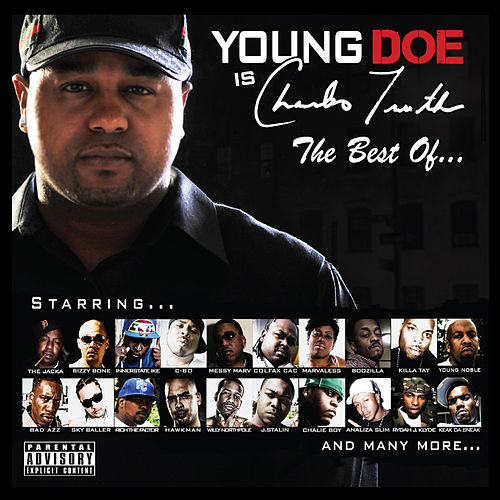 The Best Of... by Young Doe