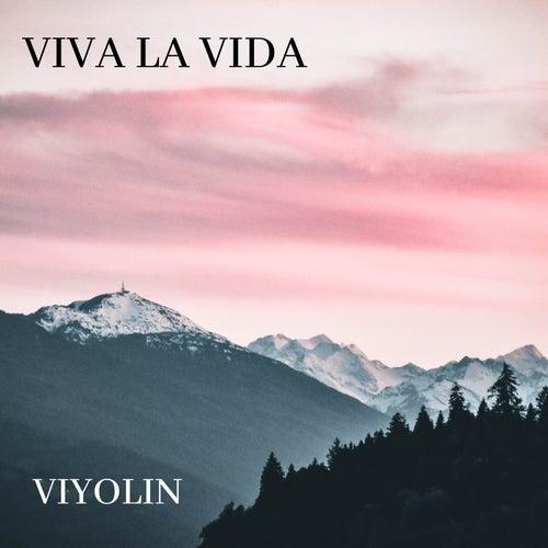 Viva La Vida de Viyolin
