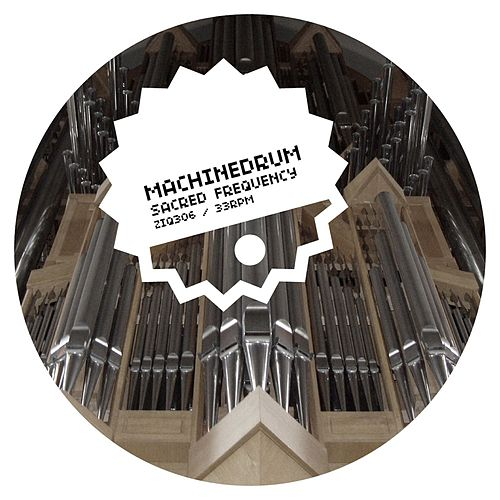Sacred Frequency by Machinedrum