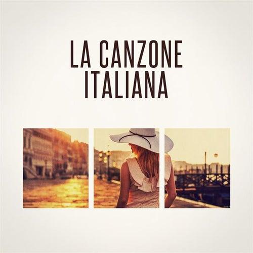 La Canzone Italiana von Various Artists