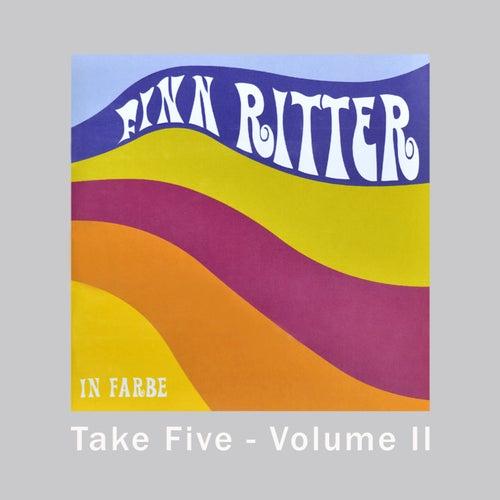 In Farbe (Take Five, Vol. 2) by Finn Ritter