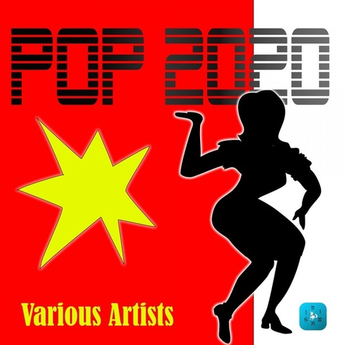 Pop 2020 de Various Artists