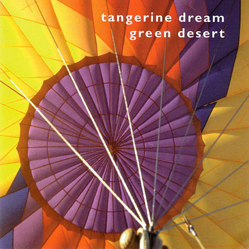 Green Desert de Tangerine Dream