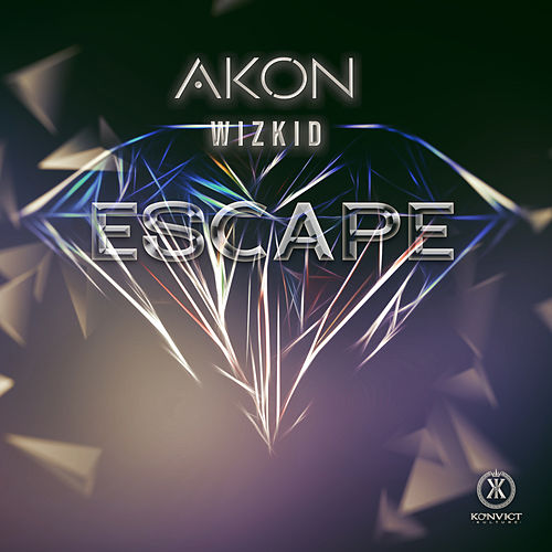 Escape by Akon