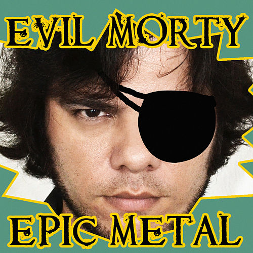 Evil Morty de Jeff Winner