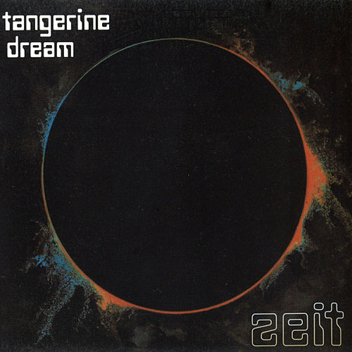 Zeit de Tangerine Dream
