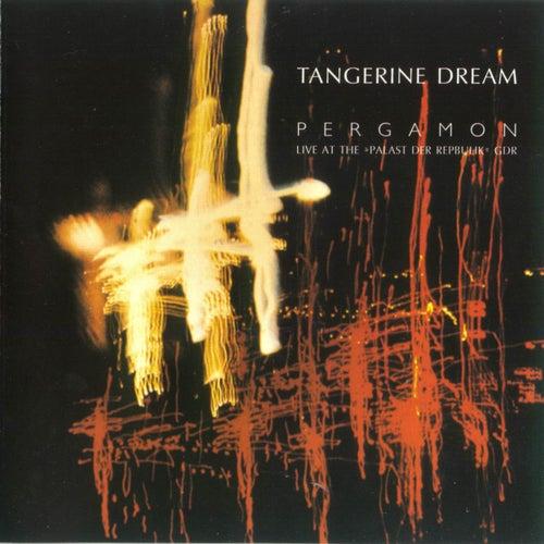 Pergamon de Tangerine Dream