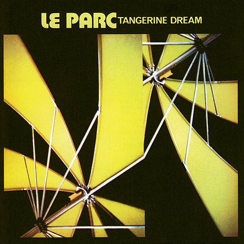 Le Parc de Tangerine Dream