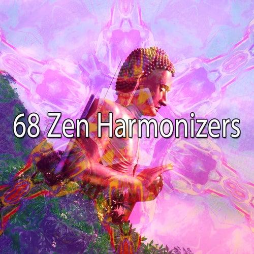 68 Zen Harmonizers de Meditación Música Ambiente