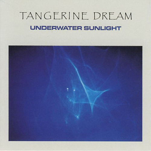 Underwater Sunlight de Tangerine Dream