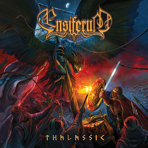 Thalassic by Ensiferum