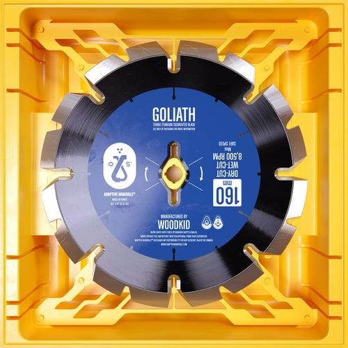 Goliath by Woodkid