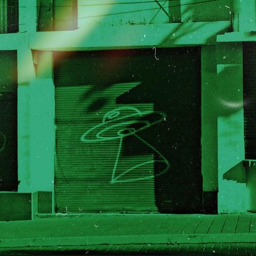 UFO von Imany