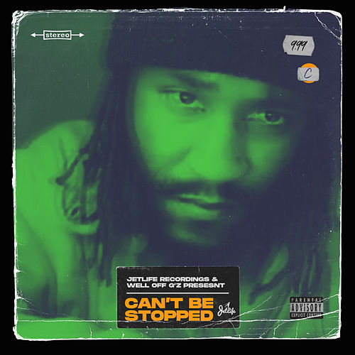 Can't Be Stopped von Tiny C Style