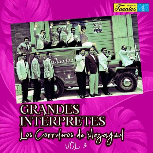 Grandes Intérpretes: los Corraleros de Majagual (Vol. 3) de Los Corraleros De Majagual