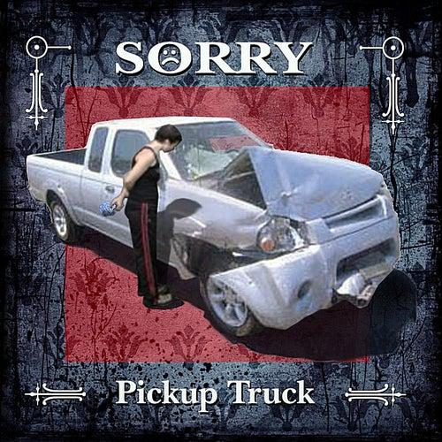 Pickup Truck von Sorry