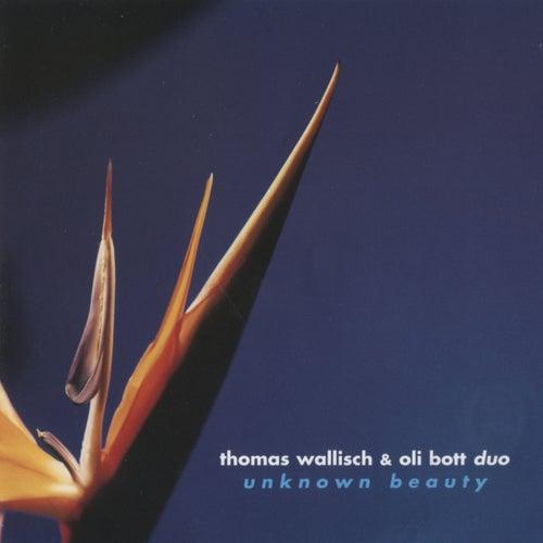 Unknown Beauty von Thomas Wallisch