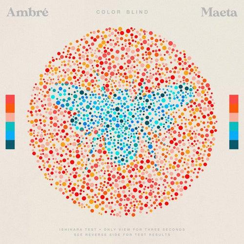 Color Blind di Ambré