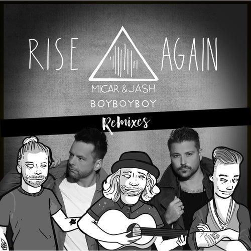 Rise Again (Remixes) by Micar