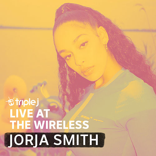 triple j Live At The Wireless - Laneway 2019 de Jorja Smith