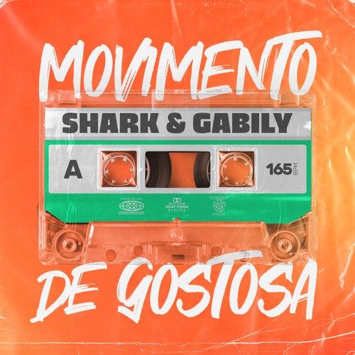 Movimento De Gostosa de Shark