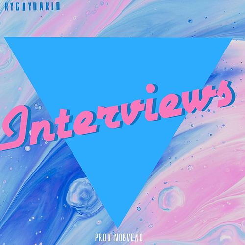 Interviews by RyGuyDaKid X NoBveno