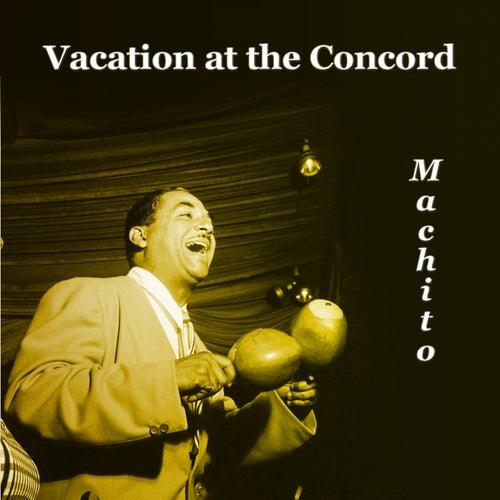 Vacation at the Concord de Machito