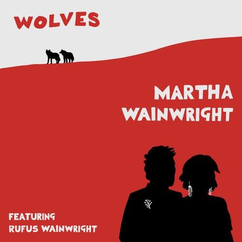 Wolves de Martha Wainwright