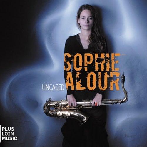 Uncaged de Sophie Alour