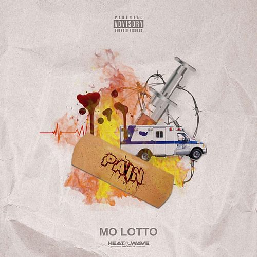 Pain by Mo Lotto