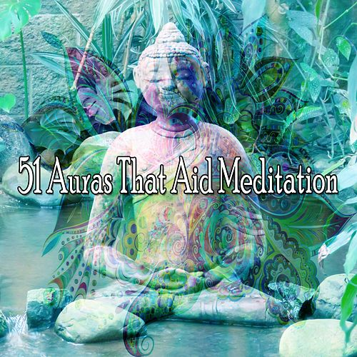 51 Auras That Aid Meditation de Zen Meditate