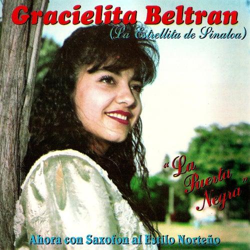 La Puerta Negra (Remasterizado) de Graciela Beltrán