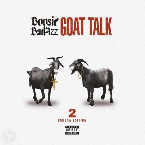 Goat Talk 2 von Boosie Badazz