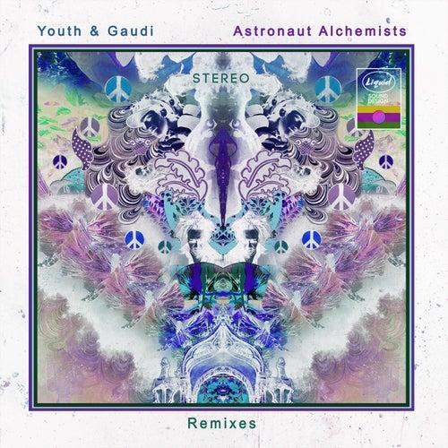 Astronaut Alchemists (Remixes) de Youth
