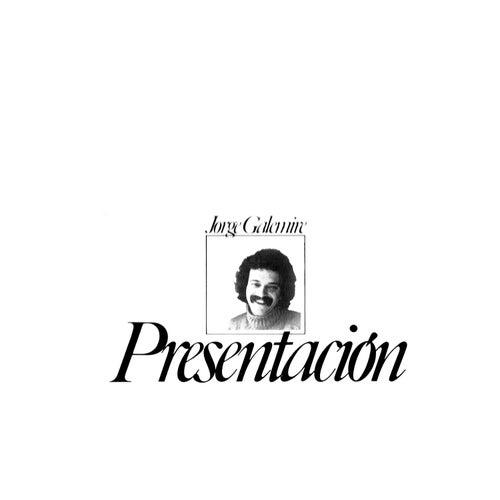 Presentación by Jorge Galemire