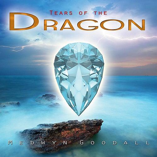 Tears of the Dragon de Medwyn Goodall