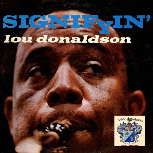 Signifyin' de Lou Donaldson