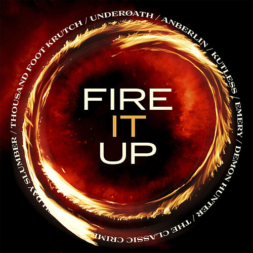 Fire It Up by Various Artists