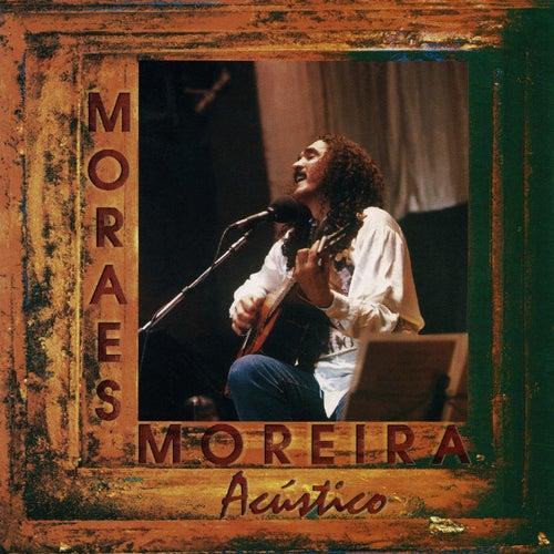 Acústico (Ao Vivo) de Moraes Moreira