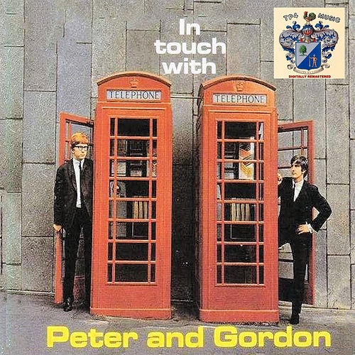 In Touch with Peter and Gordon de Peter and Gordon