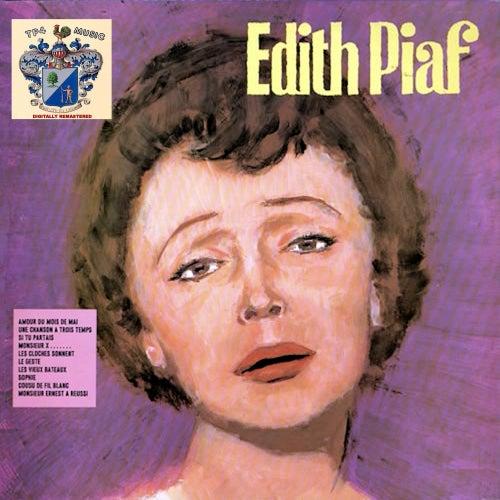 Edith Piaf Vol. 3 by Edith Piaf