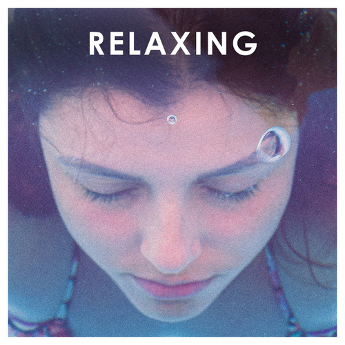 Relaxing - Background Music von Various Artists