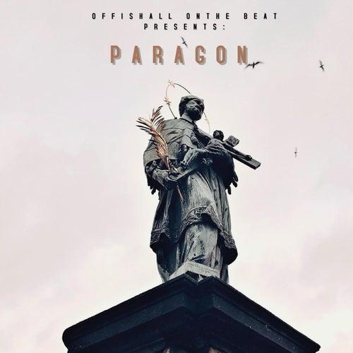 PARAGON de 2wo Offishall