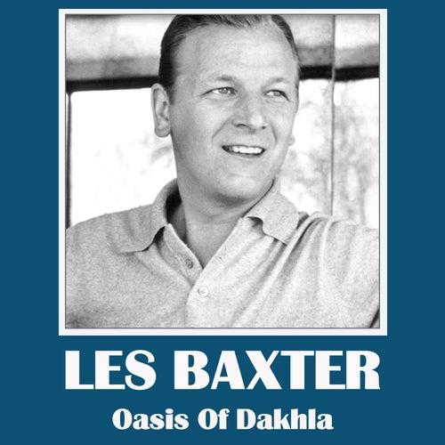Oasis Of Dakhla de Les Baxter