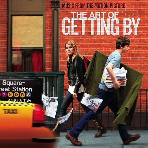 The Art Of Getting By: Music From The Motion Picture by Various Artists