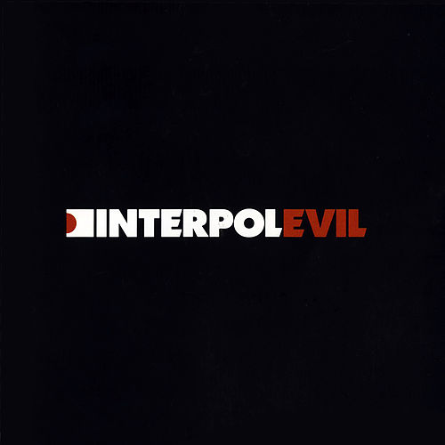 Evil EP de Interpol
